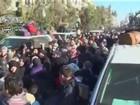 Negociações para tentar encerrar guerra civil da Síria são retomadas