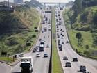 Viagem para São Paulo pela Dutra fica 16% mais cara neste sábado (1º)