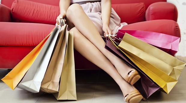 compras, comércio, varejo, consumo (Foto: ThinkStock)