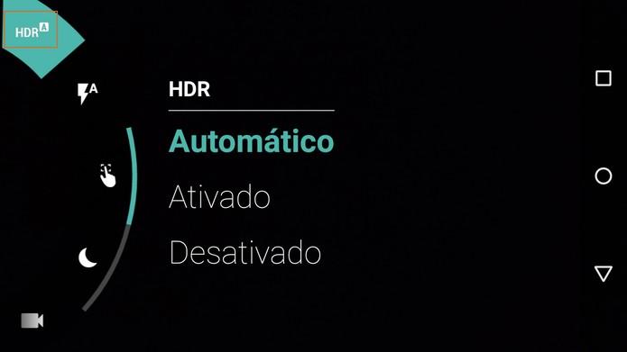 Função HDR no Moto G 2015 (Foto: Reprodução/Barbara Mannara)