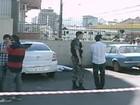 Acusado de jogar corpo de mulher em estacionamento é julgado no RS