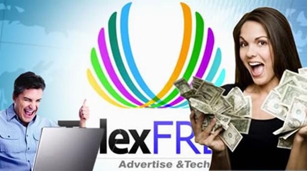 Telexfree é considerado uma pirâmide (Foto: Reprodução )