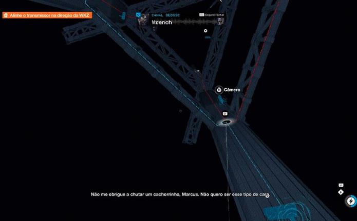 Como resolver o quebra-cabeça dos circuitos em Watch Dogs 2 (Foto: Reprodução/Felipe Vinha)