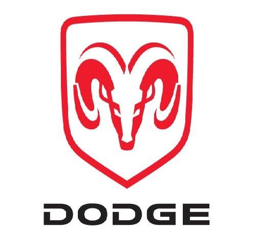 Dodge - logo 1 (Foto: Arquivo)
