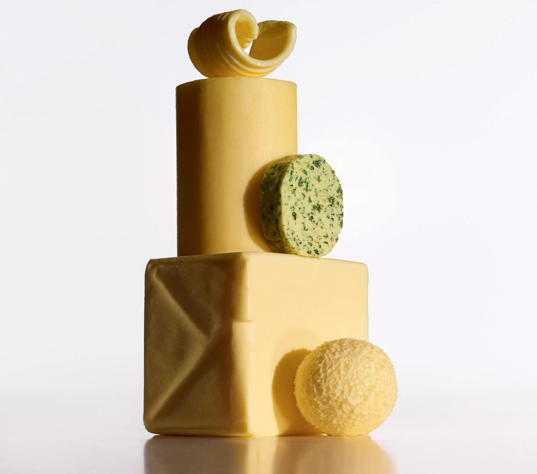 Nutricionistas valorizam. Chefs têm fetiche. Há quem pense que nos deixa mais espertos. A identidade desta super food dourada? Acredite: é manteiga! (Foto: Jenny Vansommers)