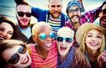 Com a câmera do Moto G Plus, todo mundo vai caber nas suas selfies