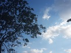 Quinta-feira, 26,  deve ser de céu nublado no Vale do Jamari, RO