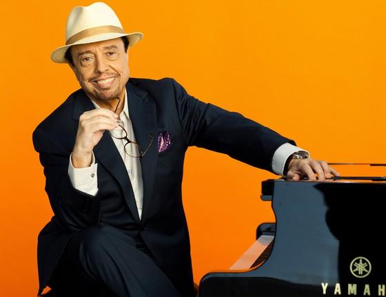 Sergio Mendes é um dos músicos brasileiros de maior sucesso no exterior  (Foto: Divulgação)