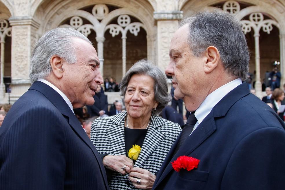 Mário Soares: Cerimónias Fúnebres de Estado decorrem hoje e amanhã