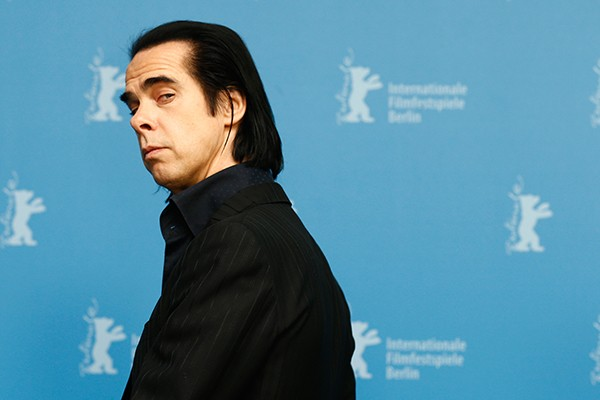 Nick Cave (Foto: Getty Images)