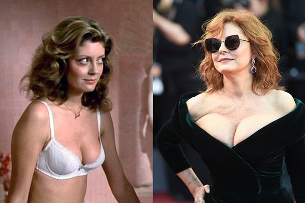 Susan Sarandon (Foto: Getty Images)