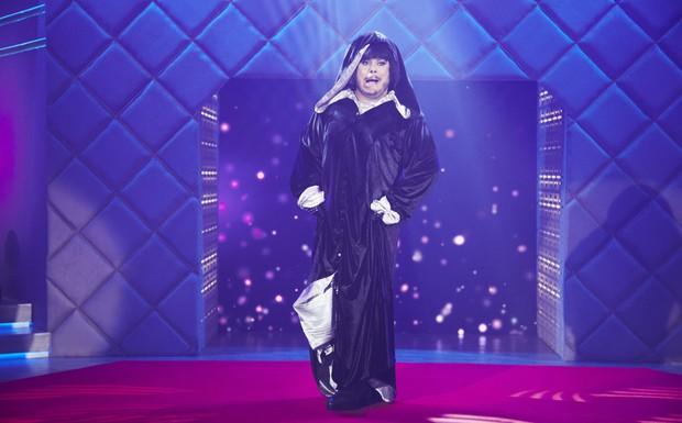 Ferdinando Show - Whitney Houston