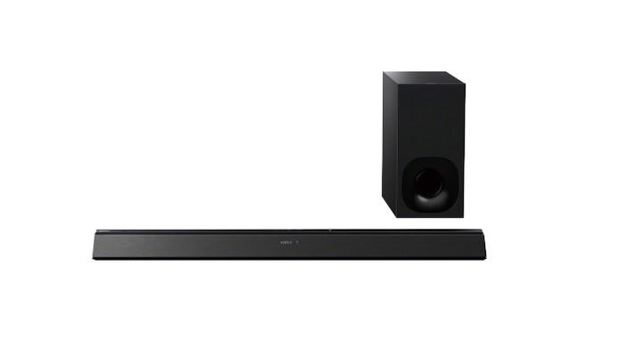 Sony HT-CT780, soundbar mais em conta anunciada, custa
