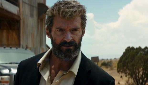 Hugh Jackman em cena de Logan, último filme do ator como Wolverine (Foto: Reprodução)