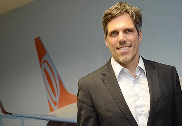 Paulo Kakinoff, CEO da Gol Linhas Aéreas (Foto: Divulgação)