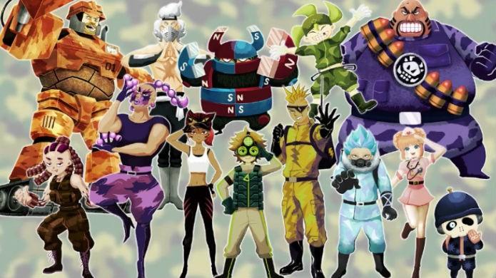 Jogos mais esperados de 2017 para 3DS: Tank Troopers (Foto: Divulgação/Nintendo)