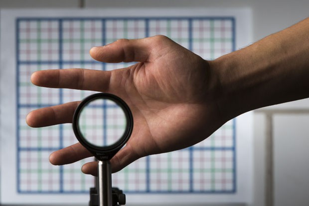 Capa da invisibilidade pode estar próxima de se tornar real
