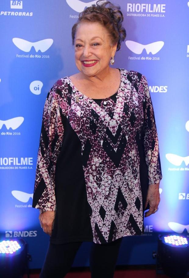 Suely Franco (Foto: Daniel Pinheiro/AgNews)