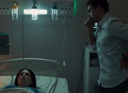 Beatriz descobre que está tetraplégica