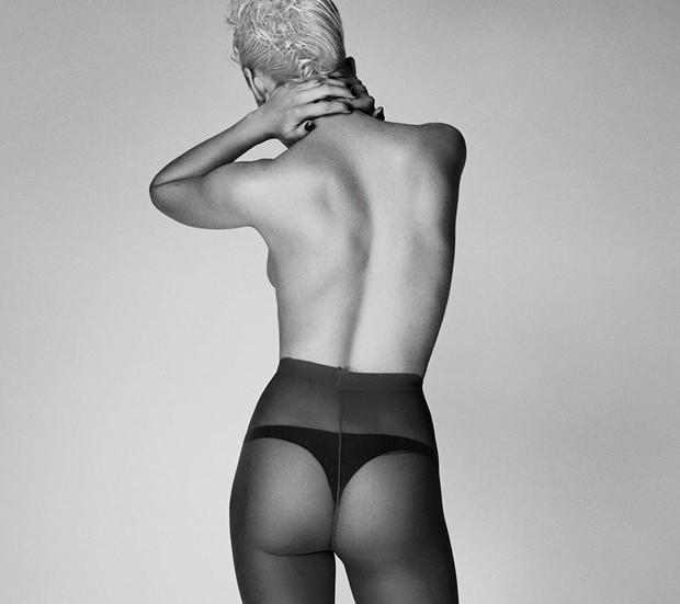Kristen Stewart (Foto: Reprodução/V Magazine)