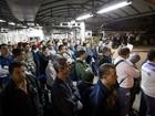 Protesto para produção da GM na tarde desta terça-feira em São José