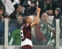 Golaço de Bruno Peres sobre Juventus impressiona torcedor da Velha Senhora