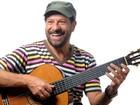 Cantor João Bosco se apresenta  na Caixa Cultural em outubro