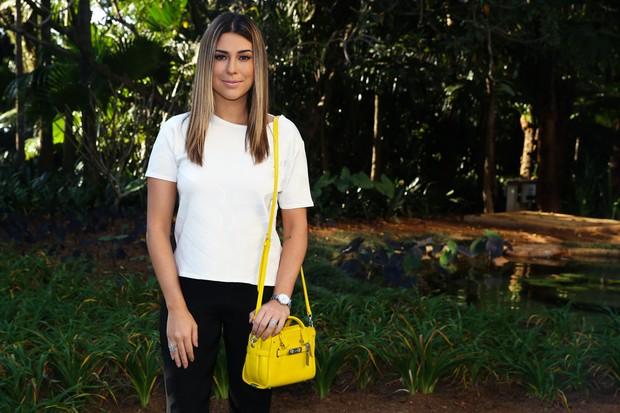 Fernanda Paes Leme (Foto: Manuela Scarpa / Foto Rio News)