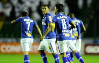 Cruzeiro repete fórmula e alcança melhor sequência no Brasileirão 2016