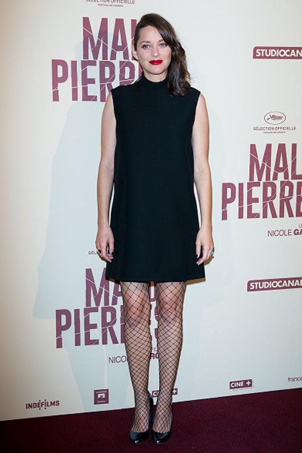Marion Cotillard (Foto: Getty Images)