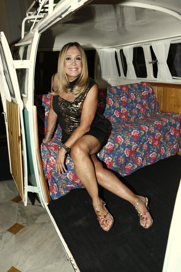 Susana Vieira (Foto: Marcos Serra Lima / Ego)