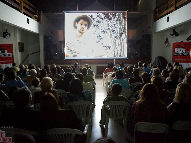 """""""Cine Comunidade"""" exibirá filme em periferia de Piracicaba (Foto: Eduardo Marchesan/acervo pessoal)"""