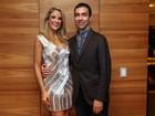 Ticiane Pinheiro comemora aniversário com a filha e amigos famosos