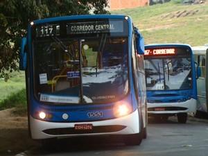 Linha de ônibus que caiu de viaduto lidera queixas um ano após acidente (Foto: Reprodução / EPTV)