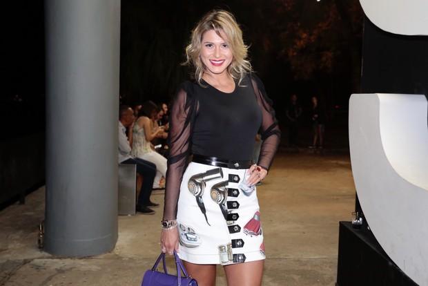 Lívia Andrade (Foto: Rafael Cusato/EGO)