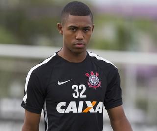 Malcom Corinthians (Foto: Daniel Augusto Jr / Agência Corinthians)