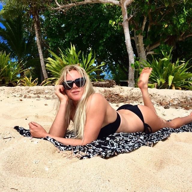 Laura Enever Fiji WSL (Foto: Reprodução / Instagram)