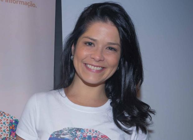 Samara Felippo (Foto: Divulgação)