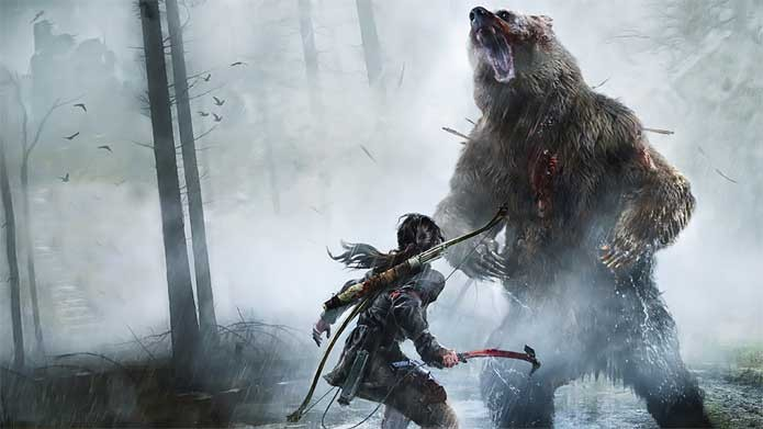 Rise of the Tomb Raider mais barato no Steam (Foto: Divulgação/Square Enix)
