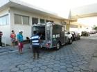 Homem morre após ser agredido com golpes de capacete em Manaus