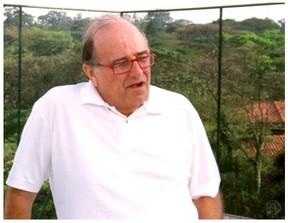 Carlos Manga em Anjo Mau, 2ª versão (Foto: Eduardo França / Globo)