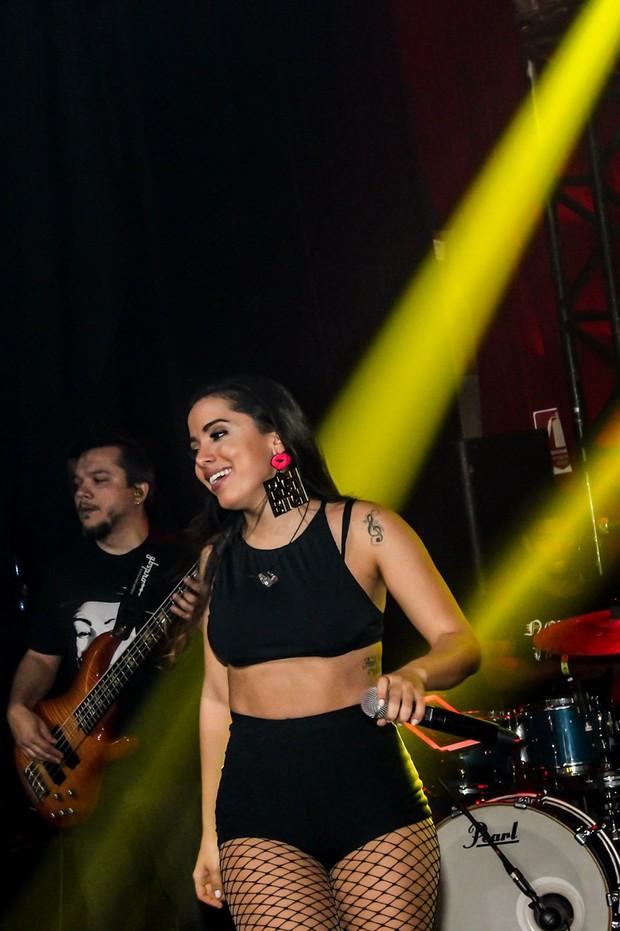 Anitta (Foto: Manuela Scarpa/Photo Rio News)
