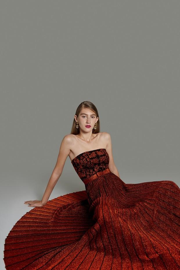 GIG Couture lança linha festa (Foto: Mariana Maltoni)