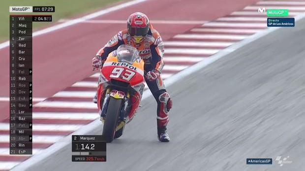 austin motogp race2
