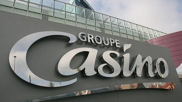 Sede do Grupo Casino na França. A empresa detém controle sobre o Grupo Pão de Açúcar (GPA) (Foto: Reuters)