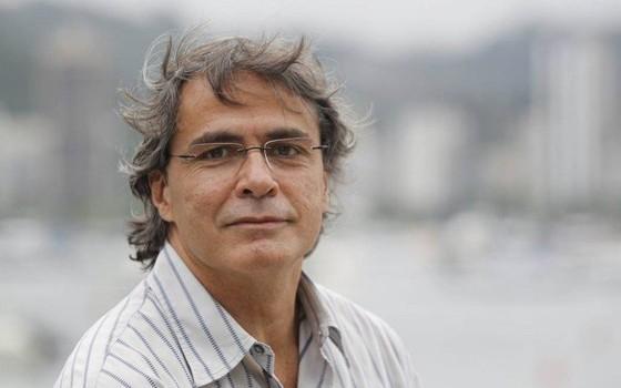 O publicitário Renato Pereira, responsável pelas campanhas eleitorais de Sérgio Cabral (Foto: Marcelo Carnaval/O Globo)