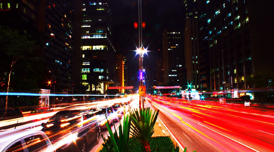 O MobiLab tem o objetivo de melhorar a mobilidade de São Paulo com a ajuda das startups (Foto: Creative Commons)