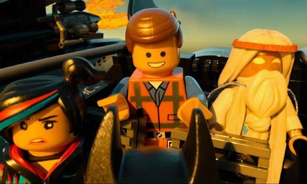 Uma Aventura Lego (Foto: .)