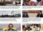 ONU busca US$6,5 bilhões para crise na Síria em 2014