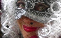Carnaval de Veneza celebra a vaidade